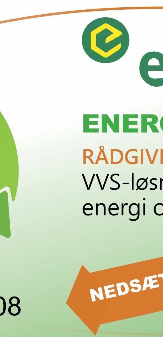 Spar på miljø og energi med optimerede VVS-løsninger