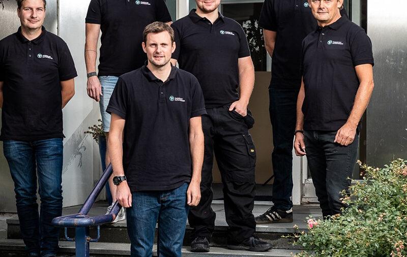 Thorslev Automation fylder 3 år
