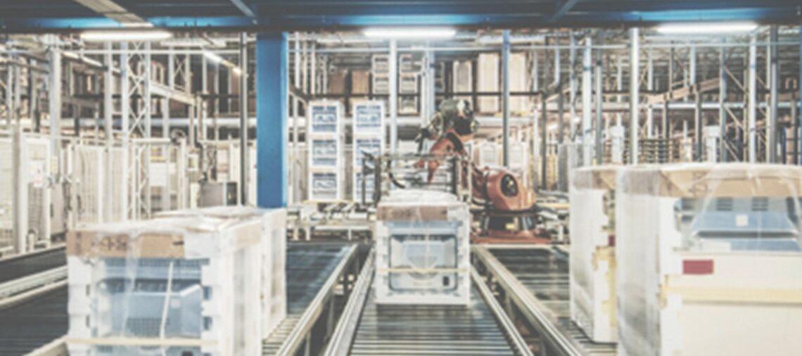 Miljøoptimér og automatiser virksomhedens interne logistik