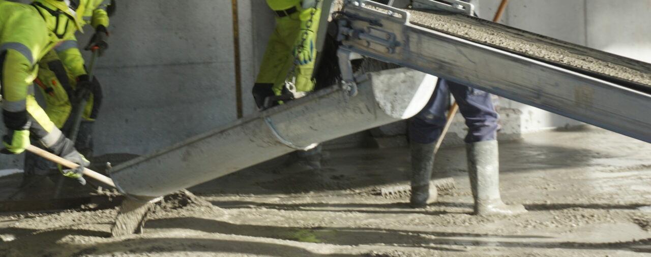 Det spirer 'grønt' i byggebranchen