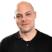 Danijel Meland Ristic tiltræder stillingen som Marketingkoordinator hos Makom