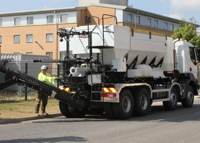 Dansk Mobil Beton bidrager til cirkulært byggeri